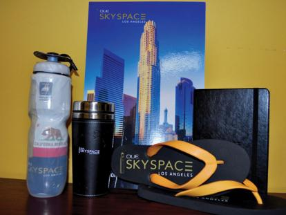 OUE SkySpace